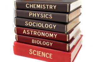 Φυσικές Επιστήμες