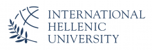 International Hellenic University (IHU)